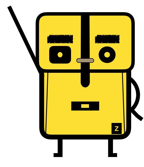 Mr.Bag messages sticker-8