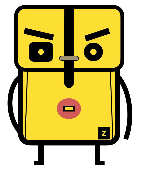 Mr.Bag messages sticker-11
