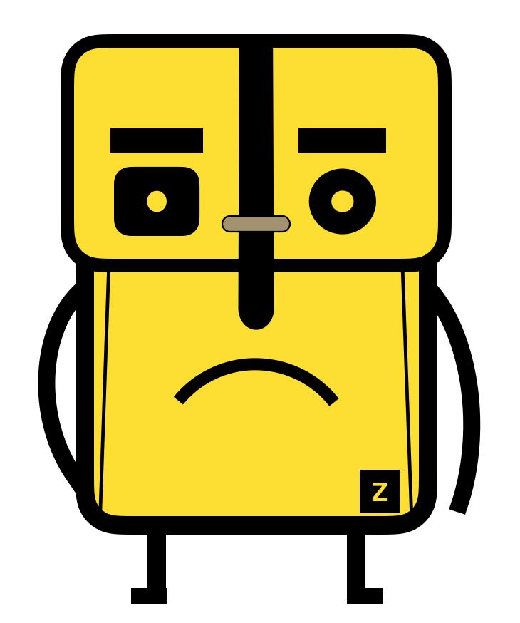Mr.Bag messages sticker-9