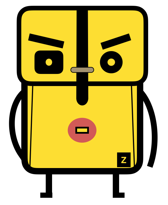 Mr.Bag messages sticker-11
