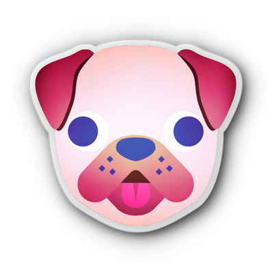 Animals Emoji • Stickers messages sticker-6
