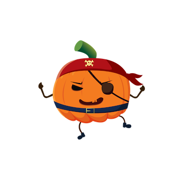 Halloween Funny - Sticker for iMessages messages sticker-11