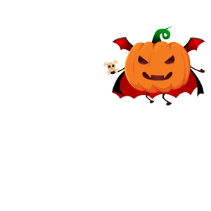 Halloween Funny - Sticker for iMessages messages sticker-9