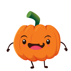 Halloween Funny - Sticker for iMessages messages sticker-0