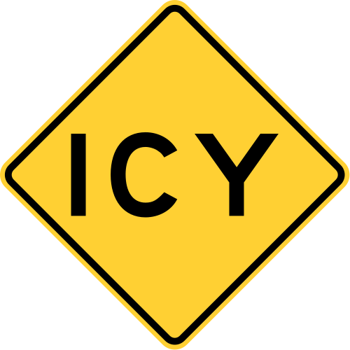 US Road Signs for iMessage messages sticker-2