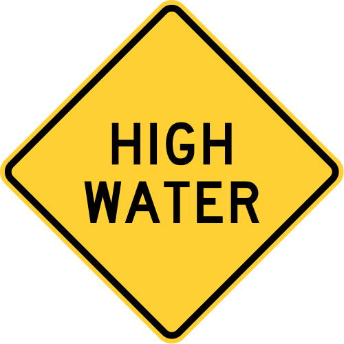 US Road Signs for iMessage messages sticker-9