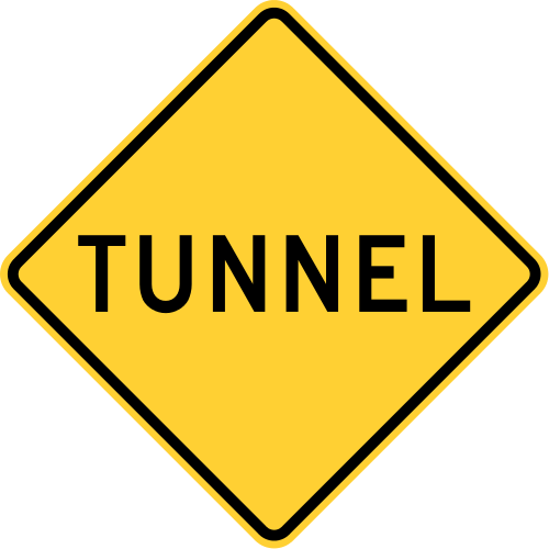 US Road Signs for iMessage messages sticker-3