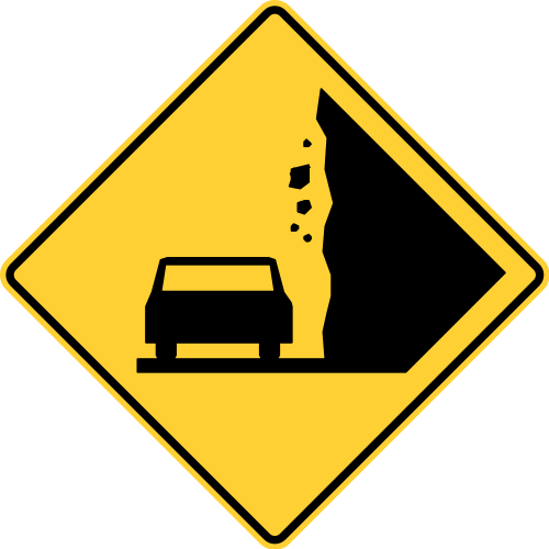 US Road Signs for iMessage messages sticker-5