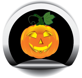 Halloween Stickies messages sticker-2