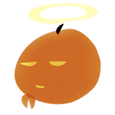 Baby Pumpkin messages sticker-7