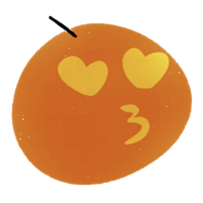 Baby Pumpkin messages sticker-4