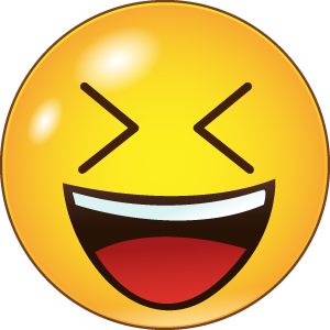 Yellow Smileys Emoticons messages sticker-6