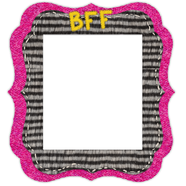 Awesome Craft Photo Frame Stickers messages sticker-8