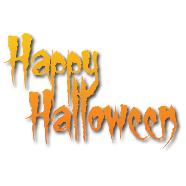 Halloween Elements for iMessage messages sticker-9
