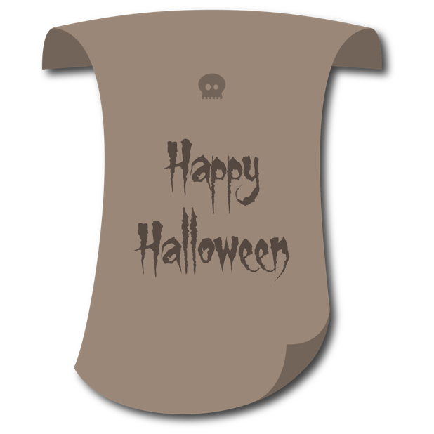Halloween Elements for iMessage messages sticker-11