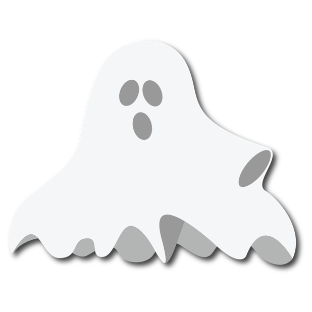 Halloween Elements for iMessage messages sticker-2