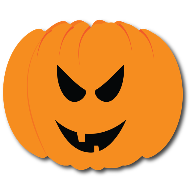 Halloween Elements for iMessage messages sticker-3
