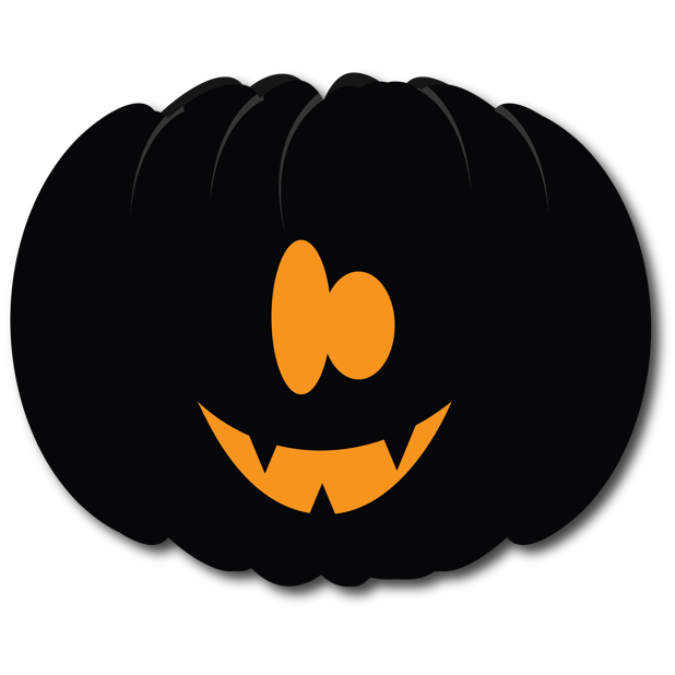 Halloween Elements for iMessage messages sticker-5