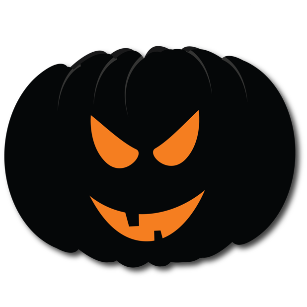 Halloween Elements for iMessage messages sticker-4