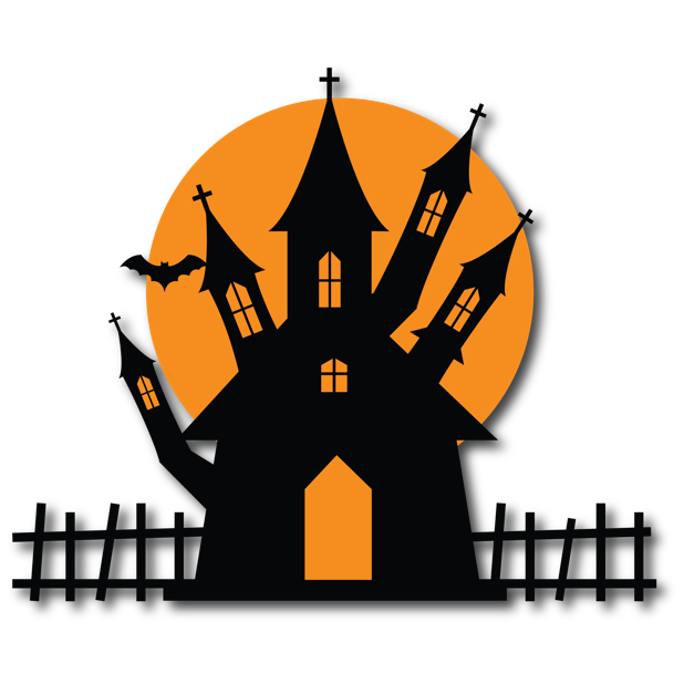 Halloween Elements for iMessage messages sticker-6