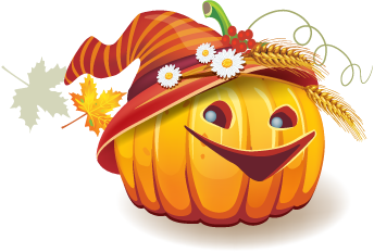 Halloween Sticker, Emoji - Fv Pack 04 messages sticker-7