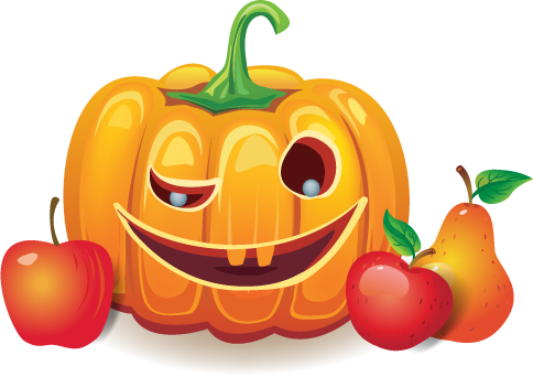 Halloween Sticker, Emoji - Fv Pack 04 messages sticker-5