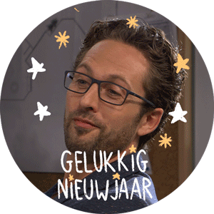 Thuis stickers messages sticker-1