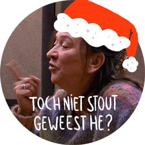 Thuis stickers messages sticker-8