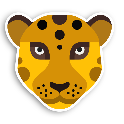 Zoo Animal Stickers messages sticker-9