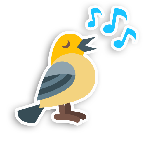 Zoo Animal Stickers messages sticker-1