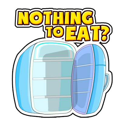 Toon Stickers messages sticker-0