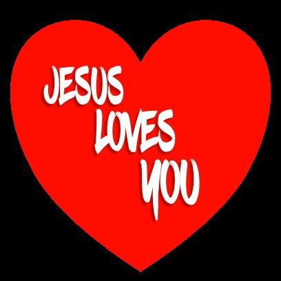 Praise Stickers messages sticker-8