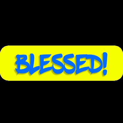 Praise Stickers messages sticker-2