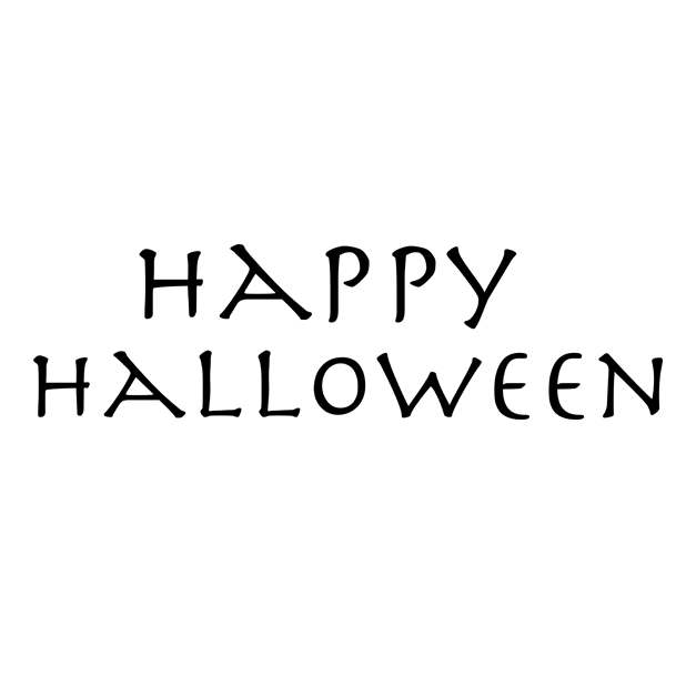 Halloween Pumpkin Original messages sticker-6