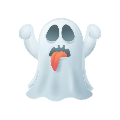 Halloween Stickers 2 messages sticker-6