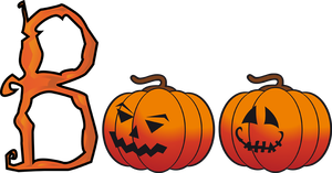 Halloween Stickers 2 messages sticker-2