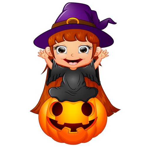 Halloween Stickers 2 messages sticker-9