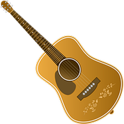 Guitar Stickers messages sticker-11