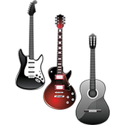 Guitar Stickers messages sticker-2