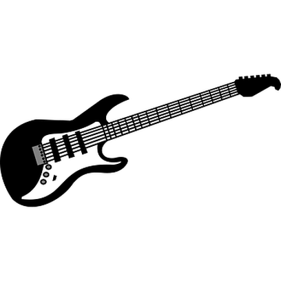 Guitar Stickers messages sticker-6