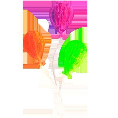 Birthday Artwork messages sticker-6
