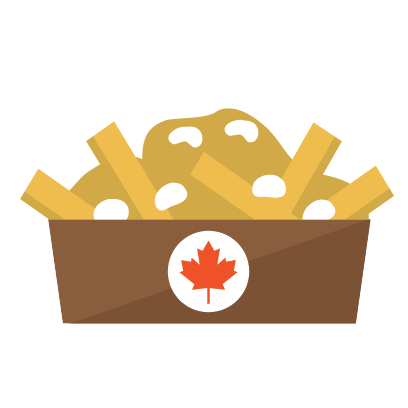 Canadian Things Sticker Pack messages sticker-0