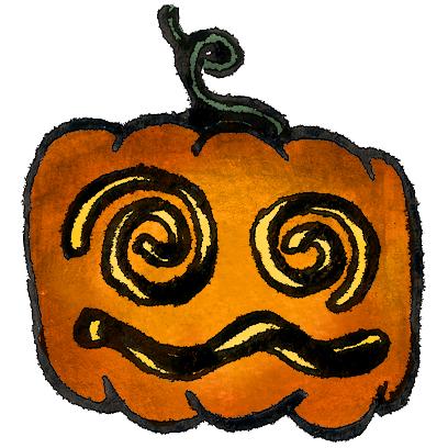 Pumpkin Patch Emoji messages sticker-4