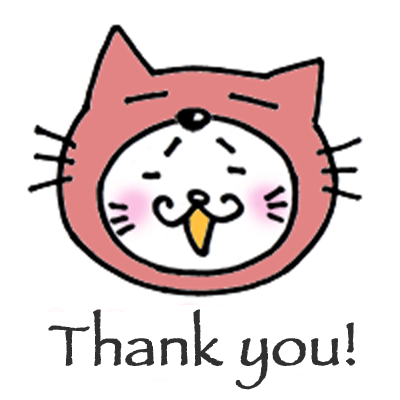 Kitty Cat Mayuneko Stickers Free messages sticker-1