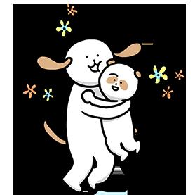 레이틀리(Lately) messages sticker-8