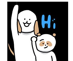 레이틀리(Lately) messages sticker-11