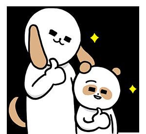 레이틀리(Lately) messages sticker-3
