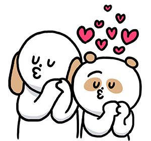 레이틀리(Lately) messages sticker-9