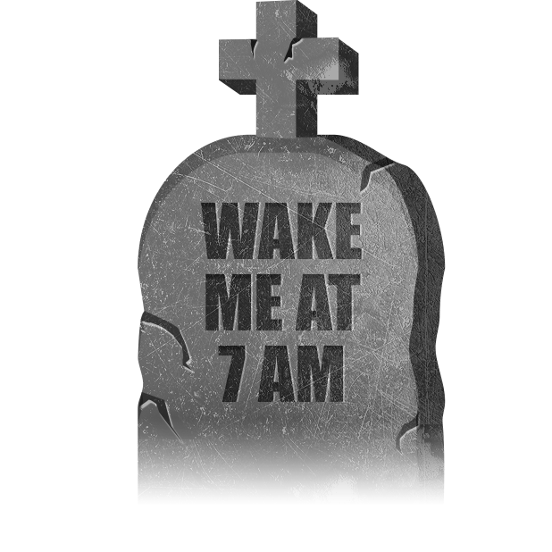 Halloween GraveStones messages sticker-6