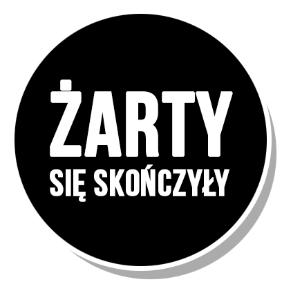 Noizz Zaczepki Czarny Protest messages sticker-9